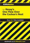 CliffsNotes On Keseys One Flew Over The Cuckoos Nest