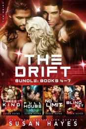 Download The Drift Collection: Books 4-7