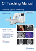 CT Teaching Manual Book Cover