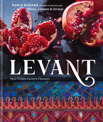 Levant - Rawia Bishara & Jumana Bishara book