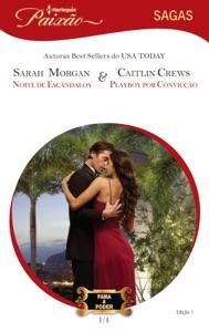 Fama & Poder 1 de 4 Book Cover
