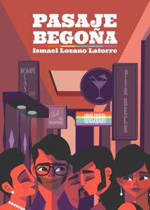 Pasaje Begoña Book Cover