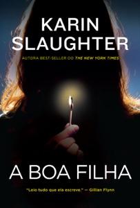 A boa filha Book Cover