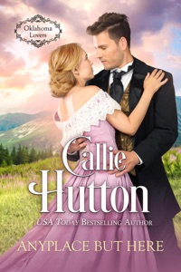 Anyplace But Here (Oklahoma Lovers, #5)
