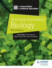 Teaching Secondary Biology 3rd Edition