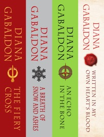 The Outlander Series Bundle: Books 5, 6, 7, and 8 PDF Download