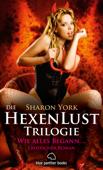 Die HexenLust Trilogie  - Wie alles begann  Erotischer Roman