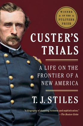 Custer's Trials image