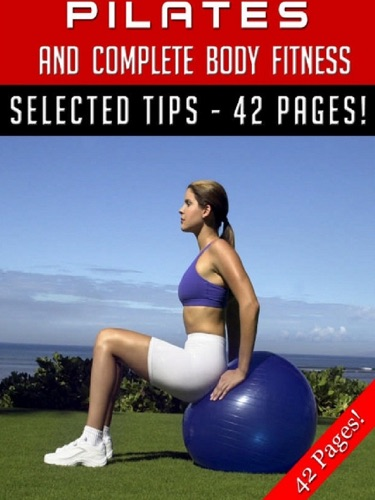Pilates And Complete Body Fitness