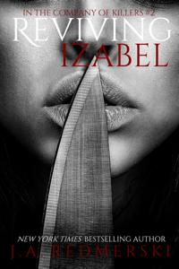 Reviving Izabel Book Cover