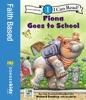 Fiona Goes To School