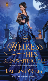 The Heiress He's Been Waiting For PDF Download