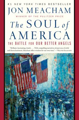 The Soul of America - Jon Meacham book