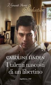 I talenti nascosti di un libertino Book Cover