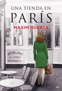 Una tienda en París Book Cover