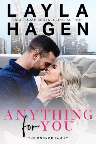 Anything For You - Layla Hagen - Layla Hagen