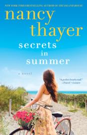 Secrets in Summer book