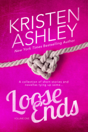 Loose Ends book
