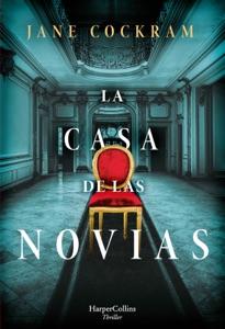 La casa de las novias Book Cover