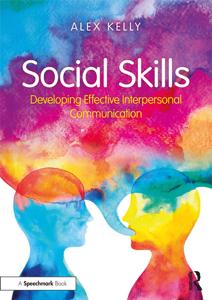 Social Skills Copertina del libro