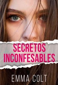 Secretos inconfesables Book Cover