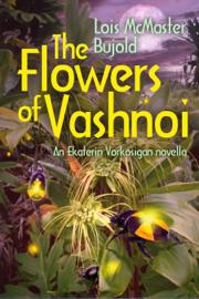 The Flowers of Vashnoi book
