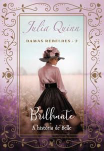 Brilhante Book Cover