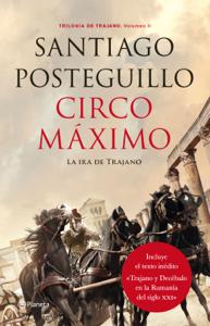 Circo Máximo Book Cover