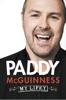 Paddy McGuinness - My Lifey artwork