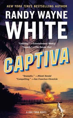 Randy Wayne White - Captiva