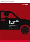 Le Modle Toyota