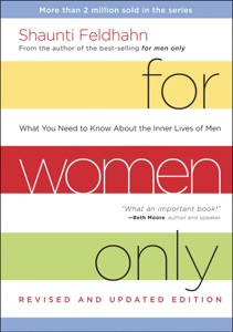 For Women Only, Revised and Updated Edition Book Cover