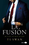 La fusión Book Cover