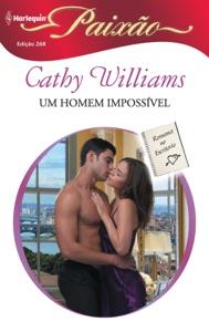 Um Homem Impossível Book Cover
