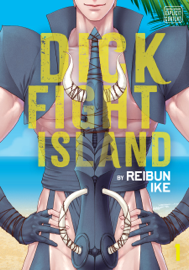 Dick Fight Island, Vol. 1