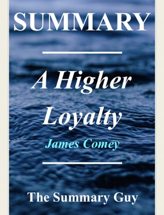 A Higher Loyalty image
