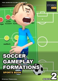 SOCCER GAMEPLAY FORMATIONS
