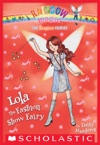 The Fashion Fairies 7 Lola The Fashion Show Fairy