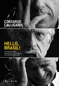 HELLO, BRASIL! E OUTROS ENSAIOS: Book Cover