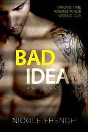 Bad Idea book
