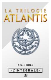 Download La Trilogie Atlantis - L'Intégrale