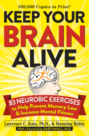 Keep Your Brain Alive PDF Download