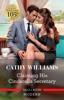 Cathy Williams - Claiming His Cinderella Secretary artwork