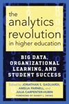The Analytics Revolution In Higher Education