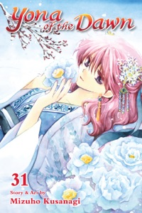 Yona of the Dawn, Vol. 31 Book Cover