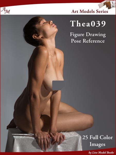 Art Models Thea039