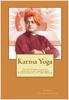 Swami Vivekananda - Karma Yoga artwork