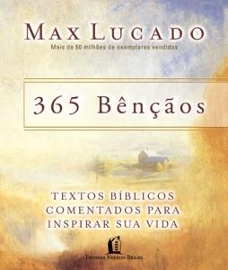 365 bençãos Book Cover