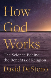 How God Works Book Cover