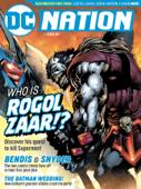 DC Nation (2018-) #1